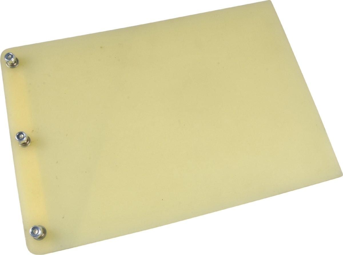 Gummimåtte til pladevibrator - varenr. 3186320