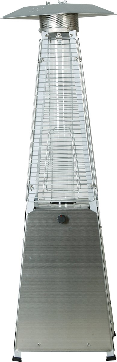 "Terrassevarmer ""LUX MINI"" 3 kW, H:90 cm"