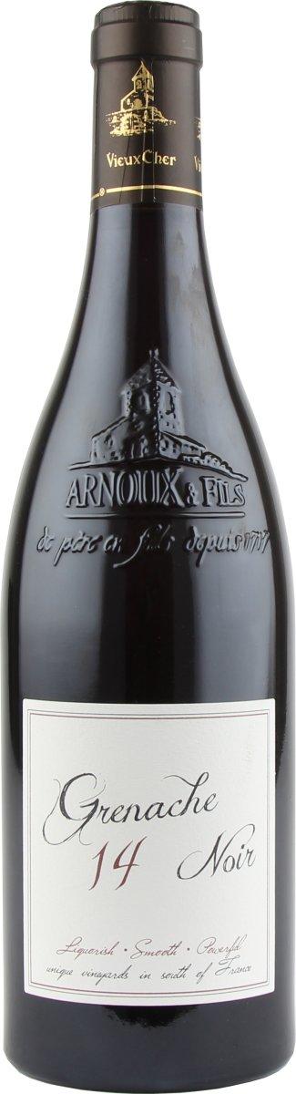Grenache 14 Noir, rødvin