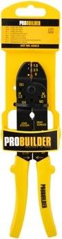 Probuilder kabelskotang, 220 mm