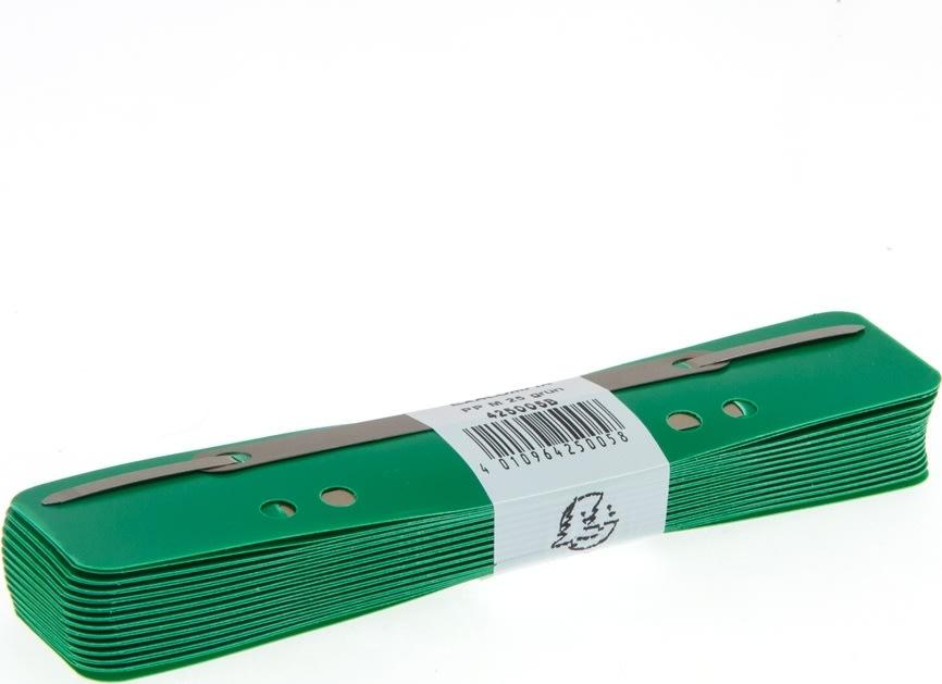 Exacompta Flexihæfter, grøn