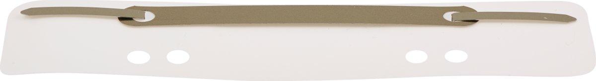 Exacompta Flexihæfter, hvid