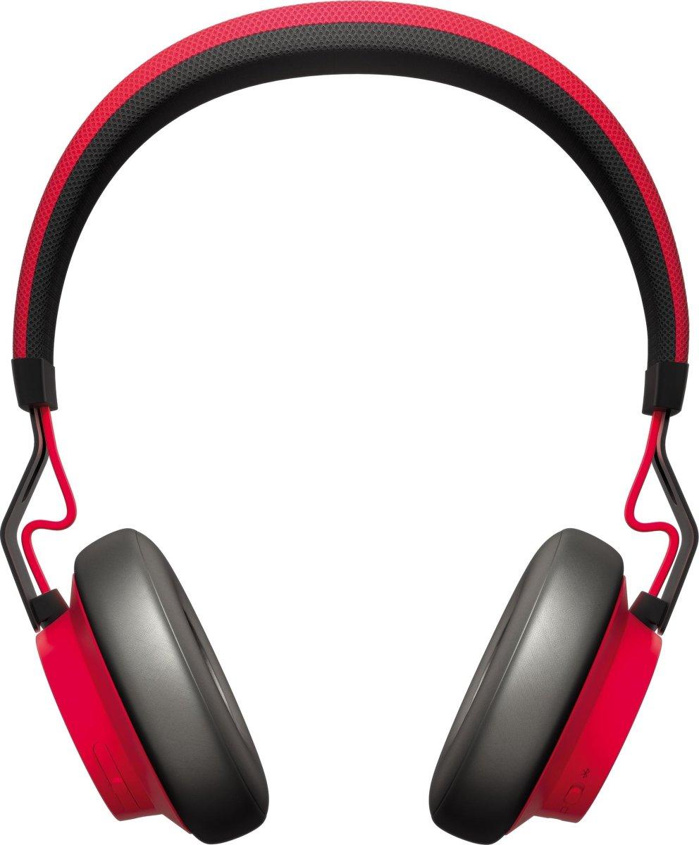 Jabra Move Wireless bluetooth headset, rød