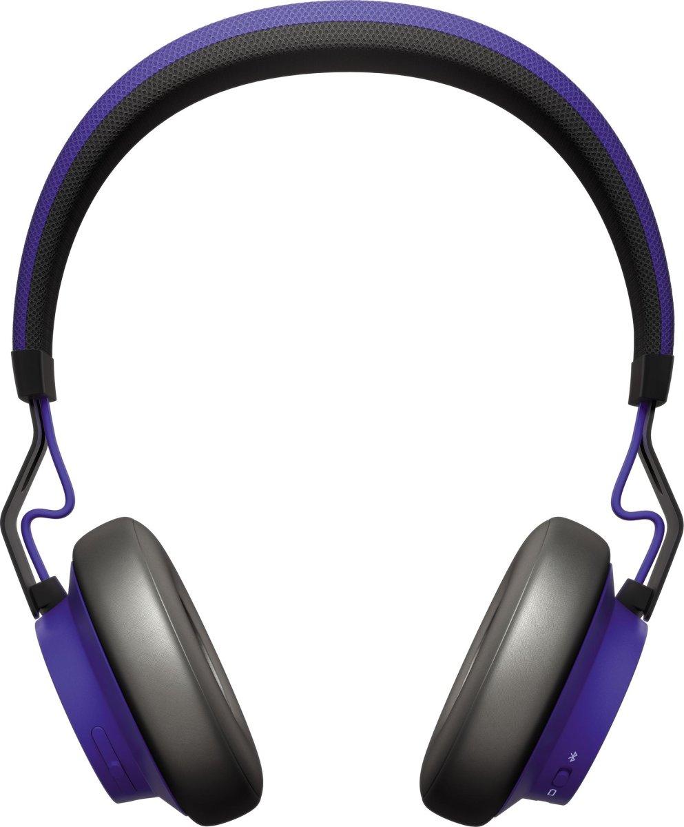 Jabra Move Wireless bluetooth headset, blå