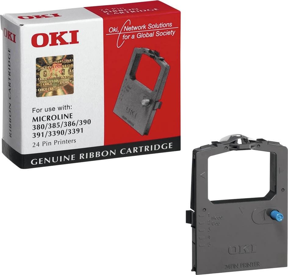 OKI 09002309 microline farvebånd