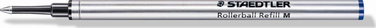 Steadtler Premium Rollerball Refill, blå