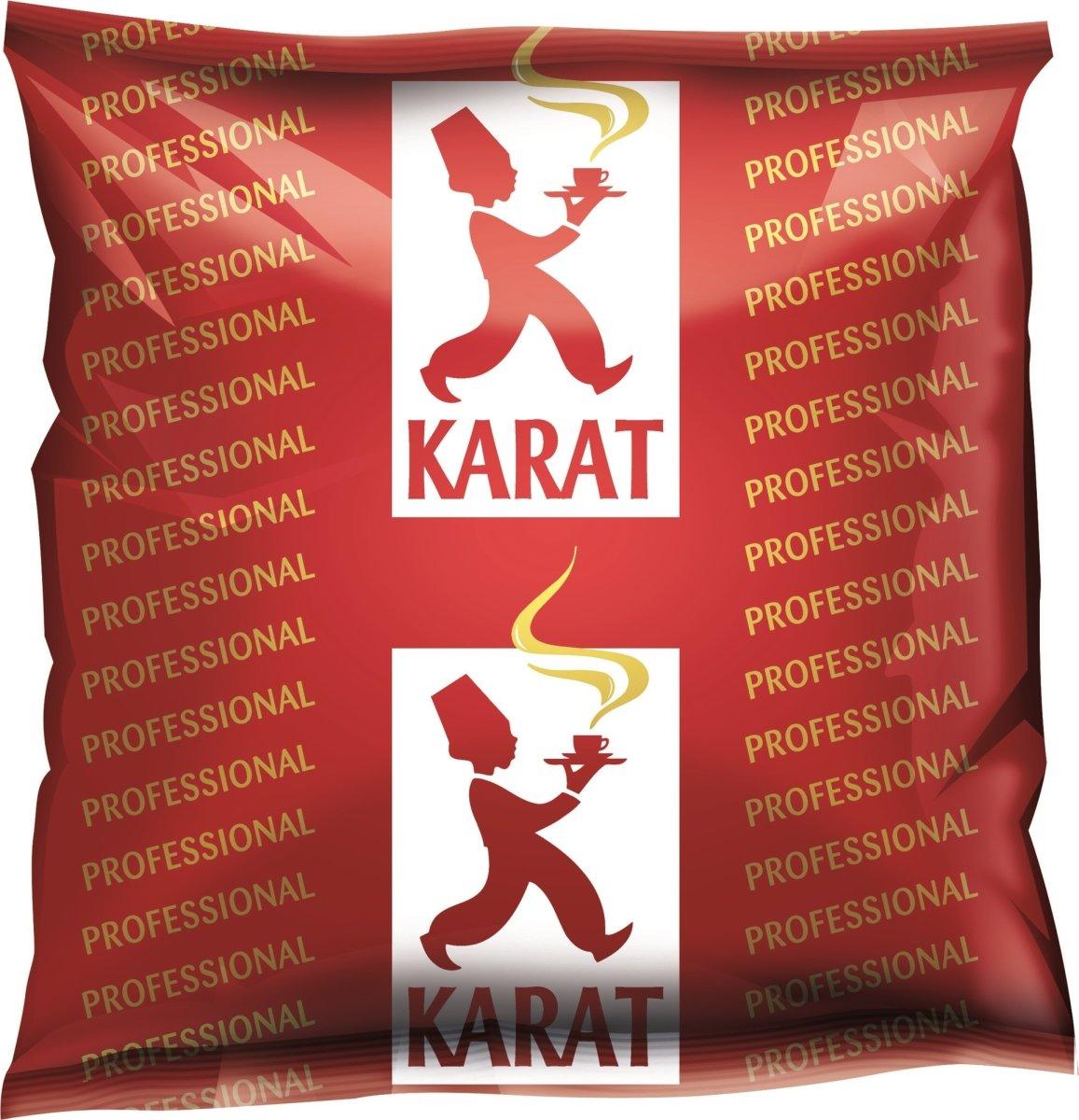Karat Professionel Plantage kaffe, 500g