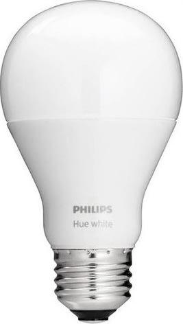 Philips HUE 9.5W A60 E27 pære