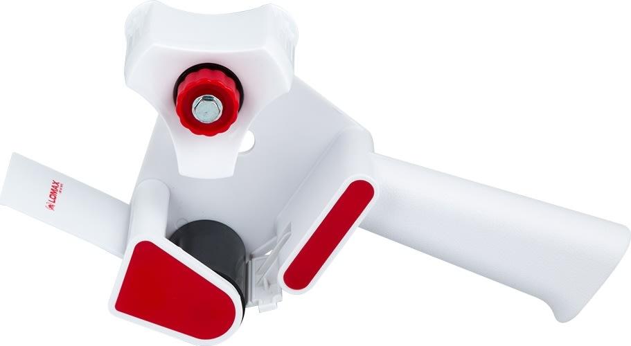 Lomax Light Pakketape dispenser