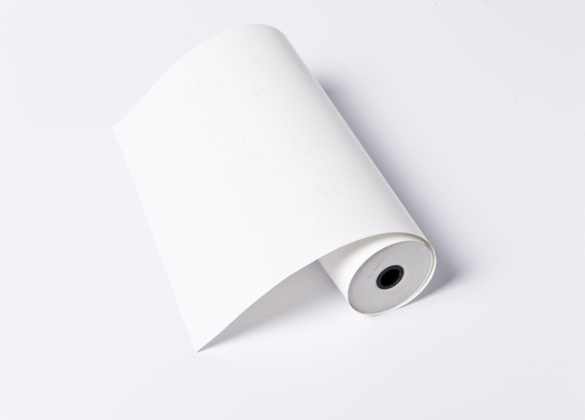 Brother PA-R-411 termopapir, 6 ruller