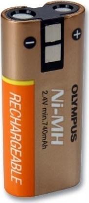Olympus BR403 Genopladeligt batteri