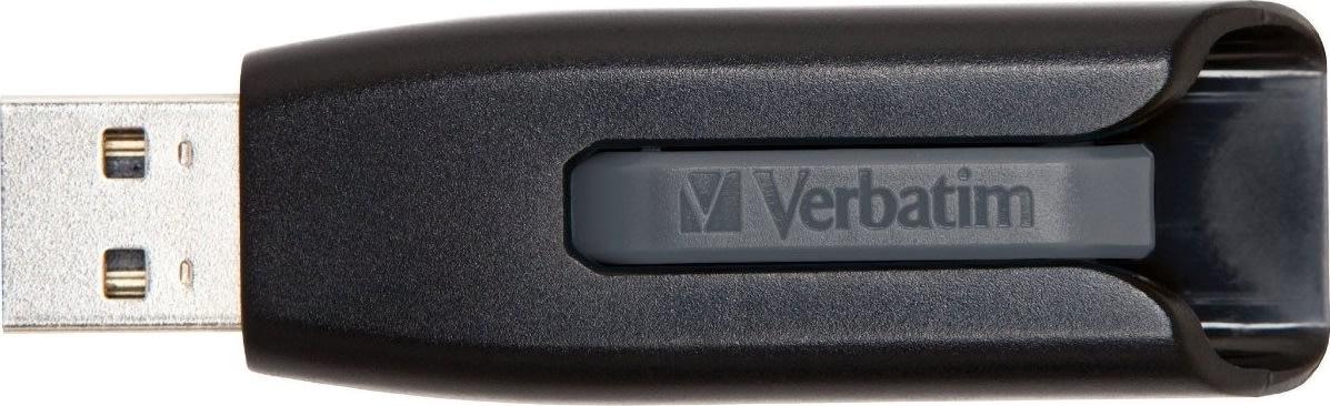 Verbatim Store 'N' Go SuperSpeed V3 32GB USB, sort