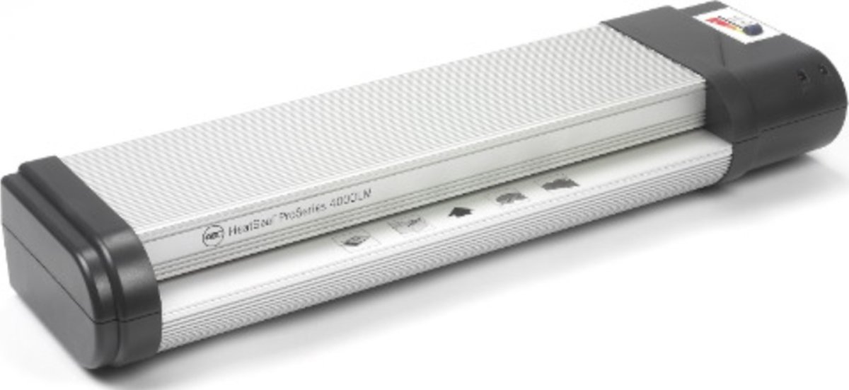 GBC HeatSeal 4000LM A2 lamineringsmaskine
