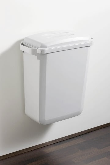 Ophængsbeslag væg til affaldsspand 60 l