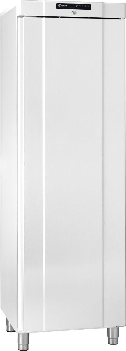 Gram Commercial K410lGL16W - Køleskab