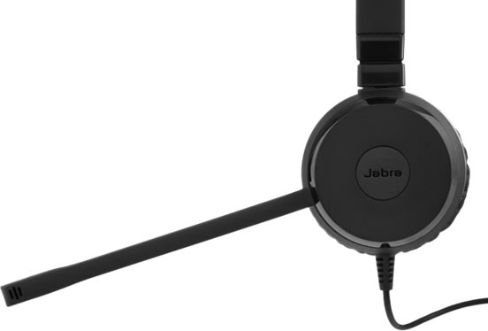 Jabra Evolve 30 II Stereo MS