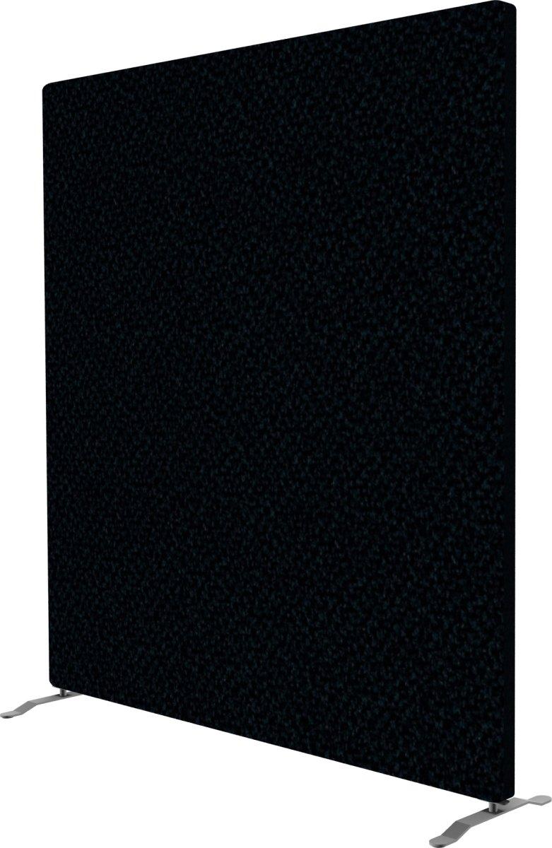 Easy skærmvæg H165xB160 cm sort