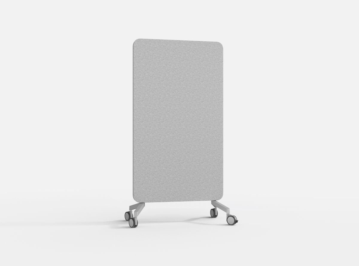 Lintex Mood Fabric Mobile 100 x 196 cm, grå