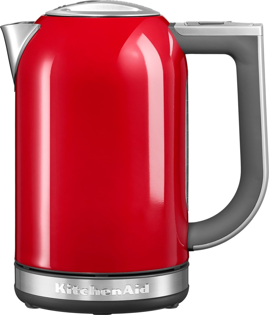 KitchenAid Elkedel, 1,7l, Rød