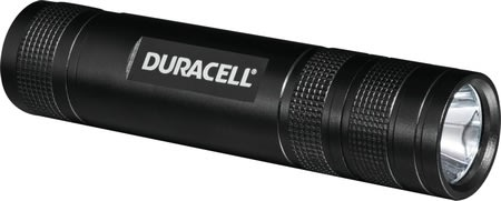 Duracell Flashlight Tough Compact PRO CMP-10C