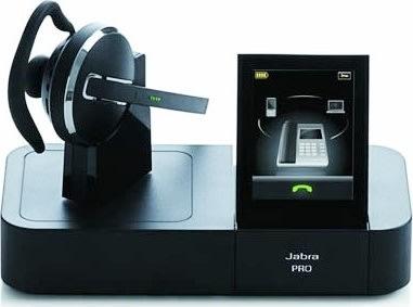 Jabra Pro 9470 trådløst headset