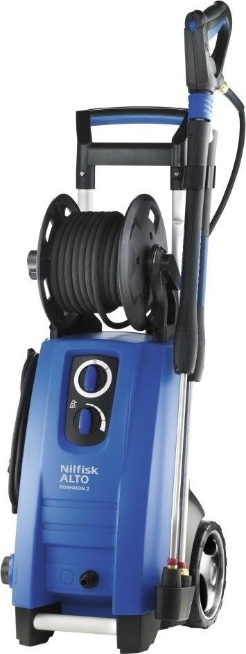 Nilfisk koldtvandsrenser MC 2C-120/520 XT