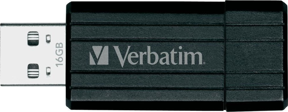 Verbatim Store 'N' Go 16GB USB, sort