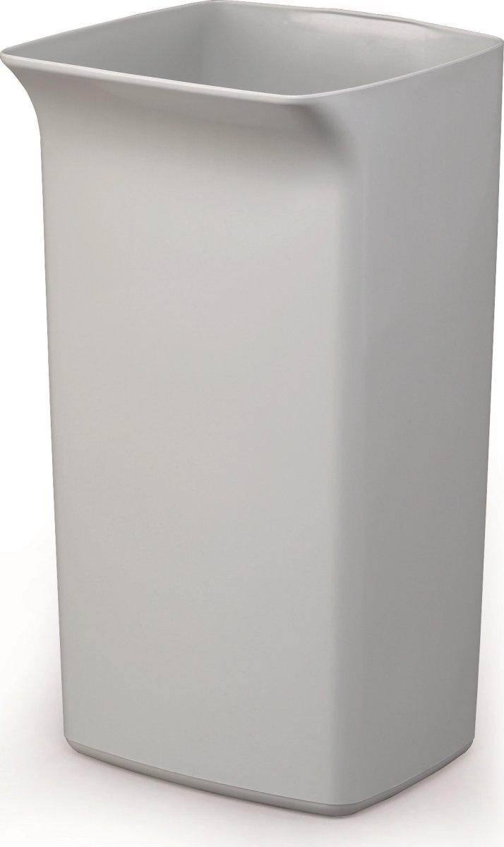 Affaldsspand 40 l, 590x320x360, Grå