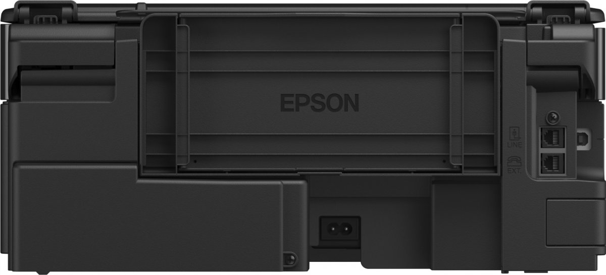 Epson WorkForce WF-2510WF Alt-i-én-printer