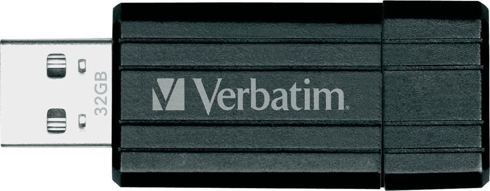 Verbatim Store 'N' Go 32GB USB, sort