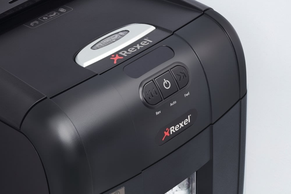 Rexel Auto+ 130X krydsmakulator