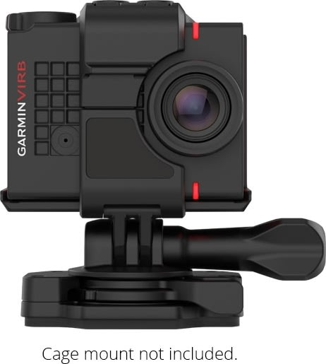 Garmin VIRB Ultra 30, 4K actionkamera