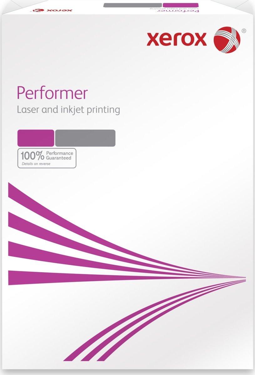 Xerox Performer kopipapir, A4/80g/500 ark