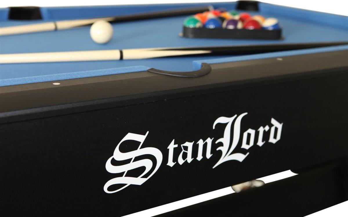 Stanlord Poolbord 7''