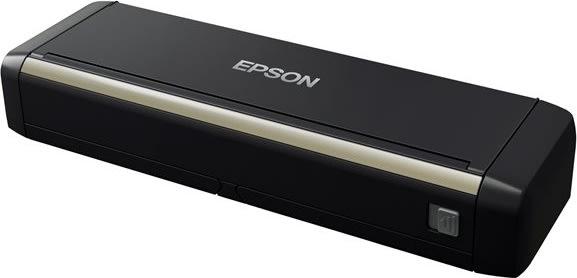 Epson Workforce DS-310 bærbar erhvervsscanner