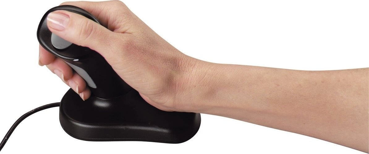 3M Anir ergonomisk mus, lille