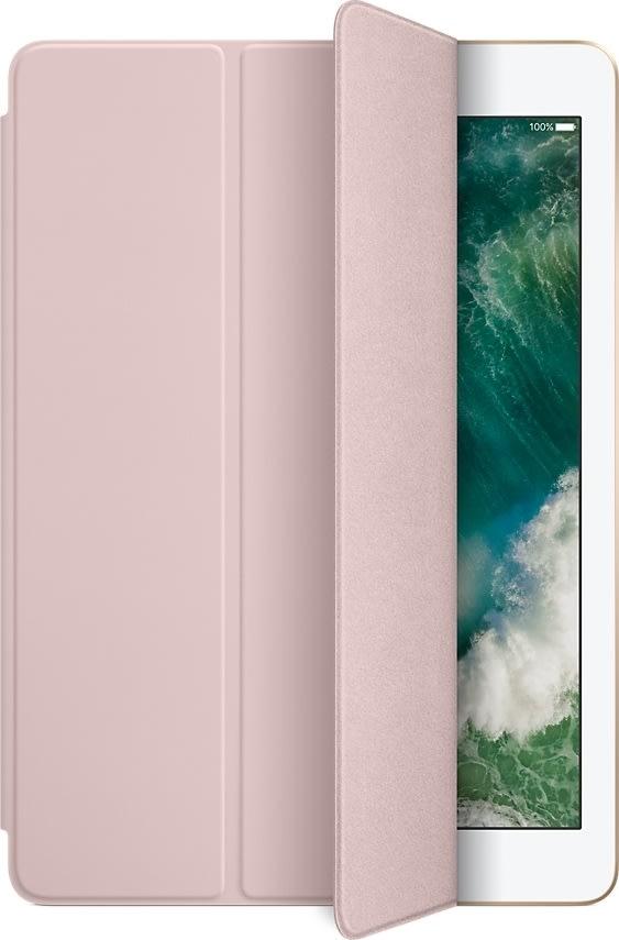 Apple iPad Smart Cover - Sandpink