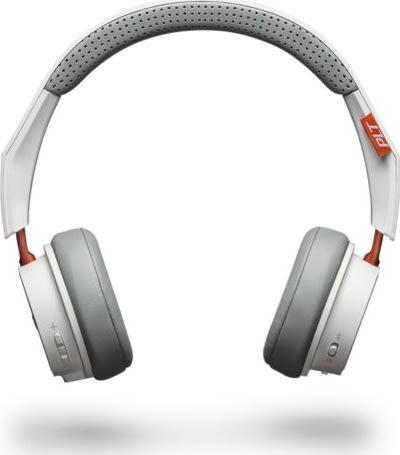 Plantronics BackBeat 500 høretelefoner, white