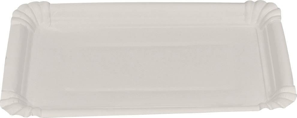 Pølsebakke 13 x 20cm, coated