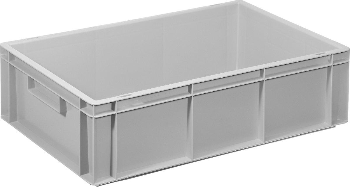 Lagerkasse 34 liter, (LxBxH) 60x40x17 cm