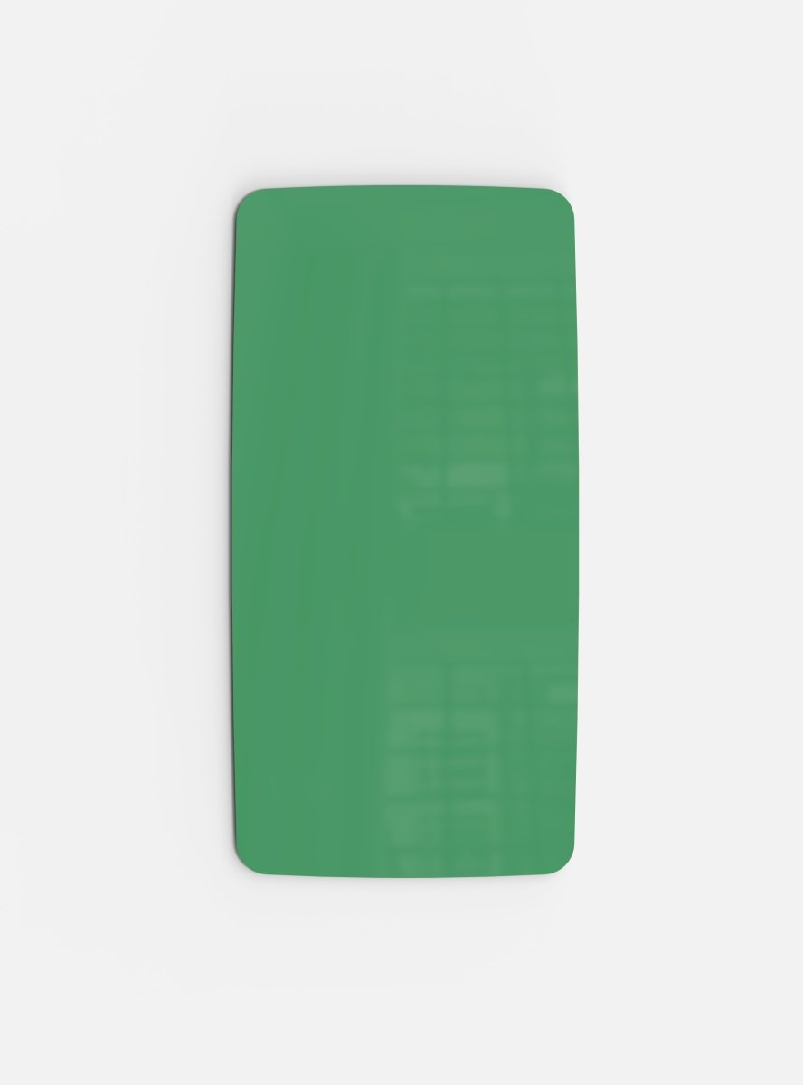 Lintex Mood Flow, 100 x 200 cm, grøn hopeful