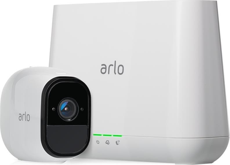 Netgear VMS4130 Arlo Pro, IP kamera+videoserver