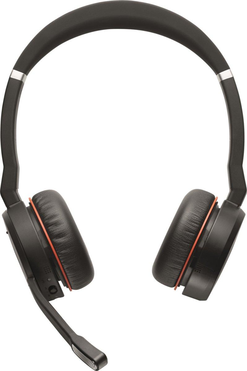 Jabra Evolve 75 Headset MS Stereo