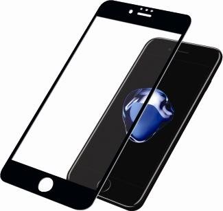 PanzerGlass PREMIUM iPhone 6/6S/7 Jet Black