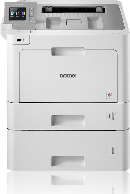 Brother HL-L9310CDWT Farvelaser Printer