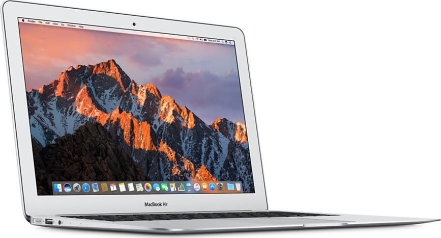 "Apple MacBook Air 13"" Intel Core i5 128 flash"