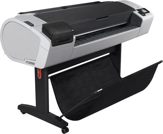 "HP Designjet T795 44"" e-Printer"