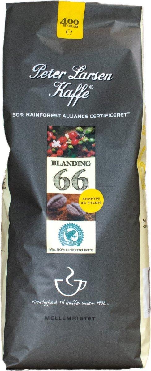 Peter Larsen Blanding 66, 400 g