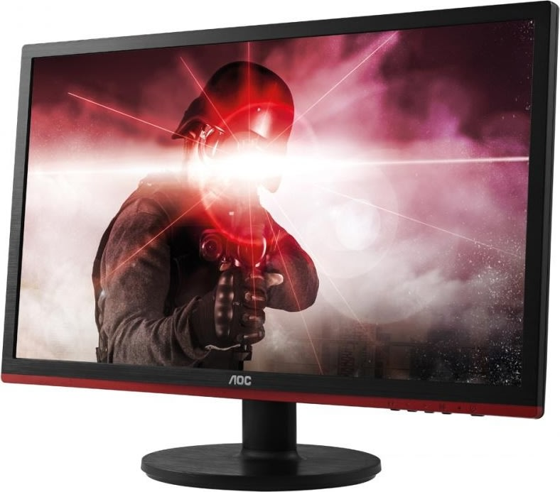 "AOC 24"" Gaming G2460VQ6 Full HD"