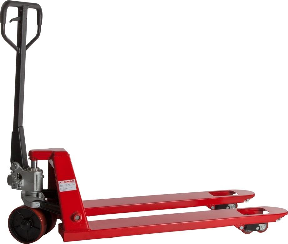 Palleløfter 1150x540 mm, 2500 kg